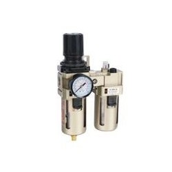Filtr reduktor naolejacz odwadniacz AC 3010-02