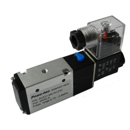 SV231-M5  typ3/2 G M5